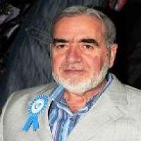 NEVZAT LALELİ / MGV Şeref Başkanı
