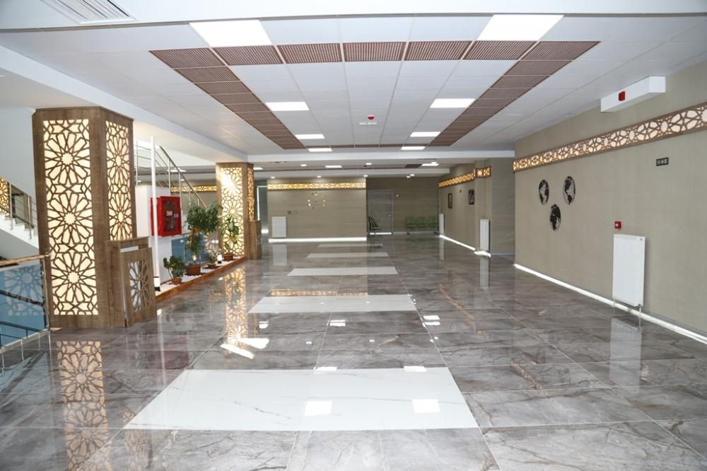 DevaPark Hastanesi Büyüyor galerisi resim 1