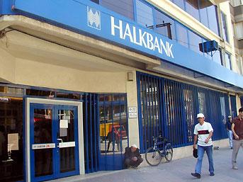 Halk Bankası Çubuka geri dönüyor