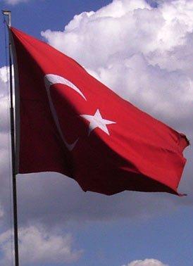 Dev Bayrak Çubuk Semalarında