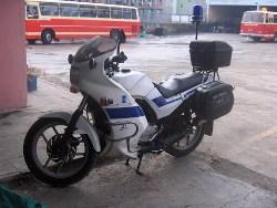 Motorize ekip oluşturuluyor