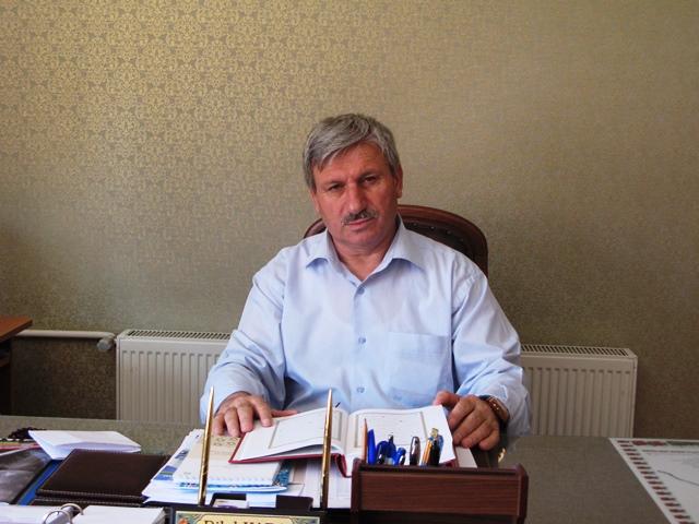Estonya'da Külliye Yapılması İçin Çalışma Başlatıldı