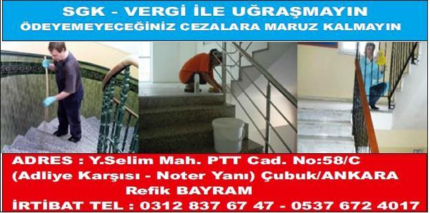 APARTMAN YÖNETİCİLERİ AMAN DİKKAT  !