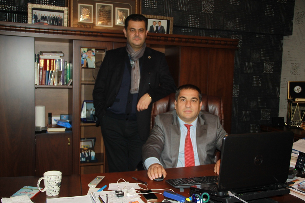 Özdemir Oto Market, Oto Yedek Parça Sektörünün Lider Firması