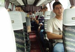 Belediye otobüslerden zararda