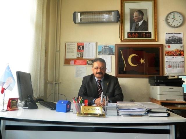 CHP Çubuk İlçe Kongresi Yapıldı
