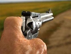 Kavgada Silahlar  Konuştu