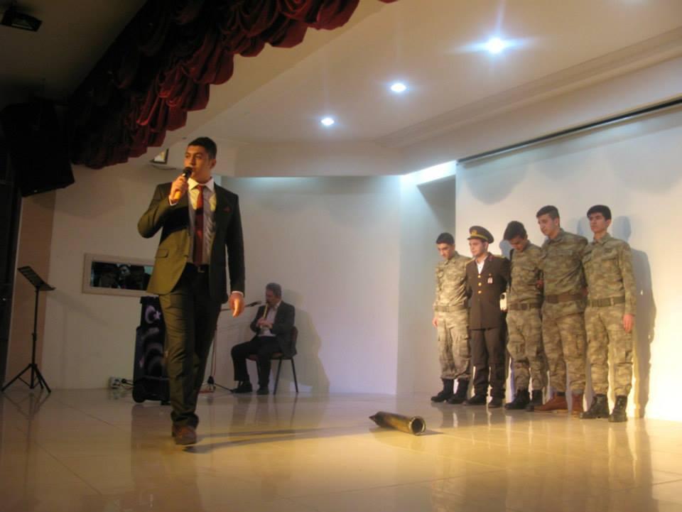 18 Mart Çanakkale Zaferi'nin 100'üncü Yılı Kutlandı