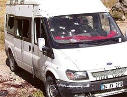 PKK Vahşetine Kınama