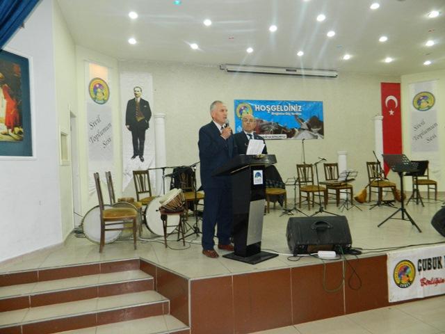 """""""AŞURE VE BİRLİK GÜNÜ"""" KUTLANDI"""