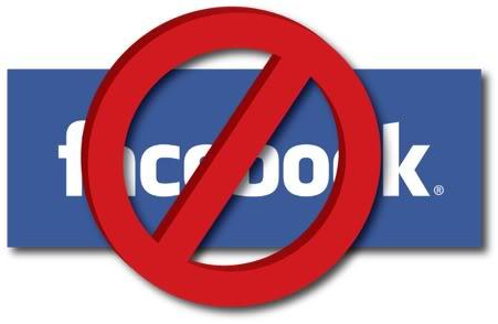 Kapattırılan Facebook Sayfamızın Yerine Yenisi Açıldı