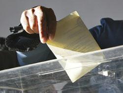 Referanduma Katılmamanın Cezası
