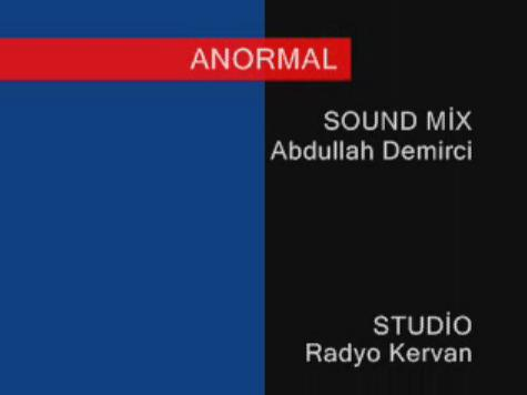 Radyo Kervandan Anormal Remix