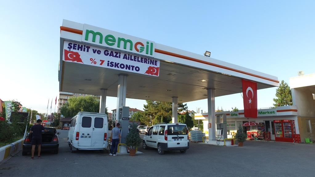 Memoil Aras Petrol, yakıt kalitesinde Avrupa'yı bile geçti