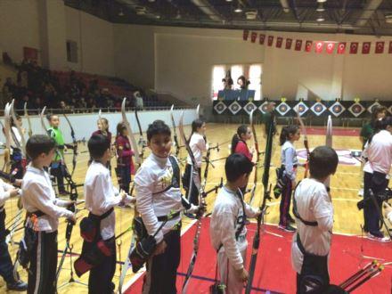 Ankara Okullararası Kış Turnuvası yapıldı