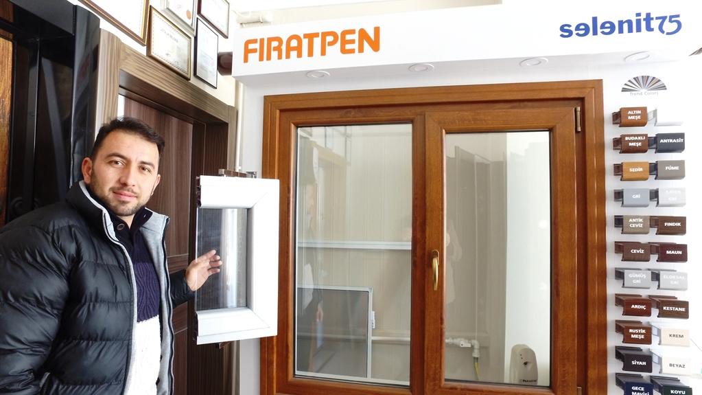 PVC Kapı ve Pencere Sistemlerinde Bir Numara