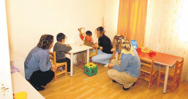 Büyükşehir  Çubuk'ta Kadın Danışma Noktası Açacak