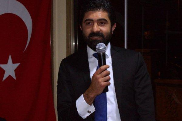 Çubukspor Futbol Aş Kulübü'nün Yeni Başkanı Mustafa Akkaya