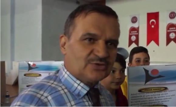Tarihteki Önemli Olayları Maketlerle Anlatıyor