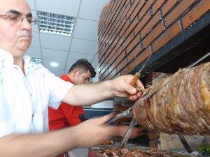 Erzurum Oltu Cağ Kebabı Artık Çubuk'ta