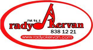 Radyo Kervanda görev değişimi