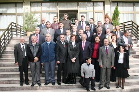 Festivaller Birliği Toplantısı Yapıldı