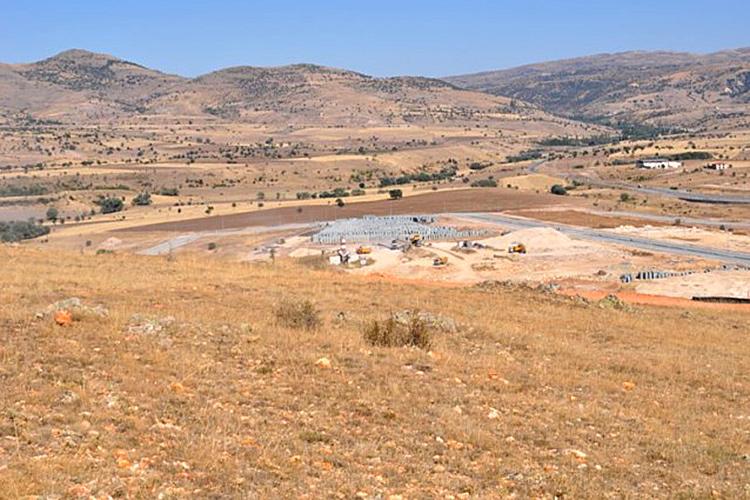 Tarıma dayalı 9 yeni İhtisas OSB projesi yatırım kapsamına alındı