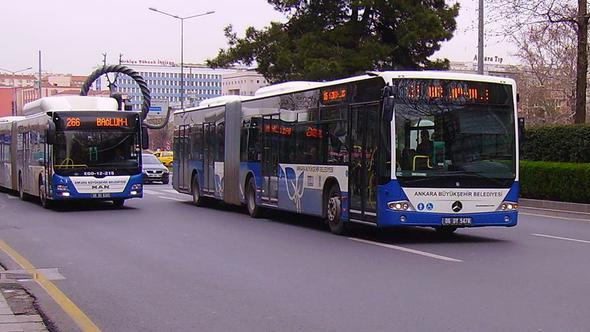 9 ilçeye 24 saat otobüs konuldu, metro saati de uzatıldı