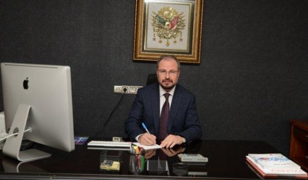 AK Parti Keçiören'de Şükrü Özek Dönemi