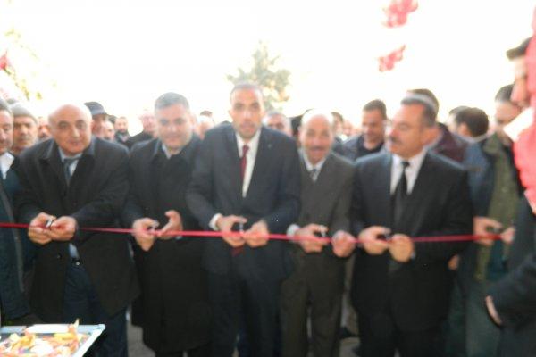 BENLİ TURŞUCULUK 2. ŞUBESİNİ DE AÇTI...