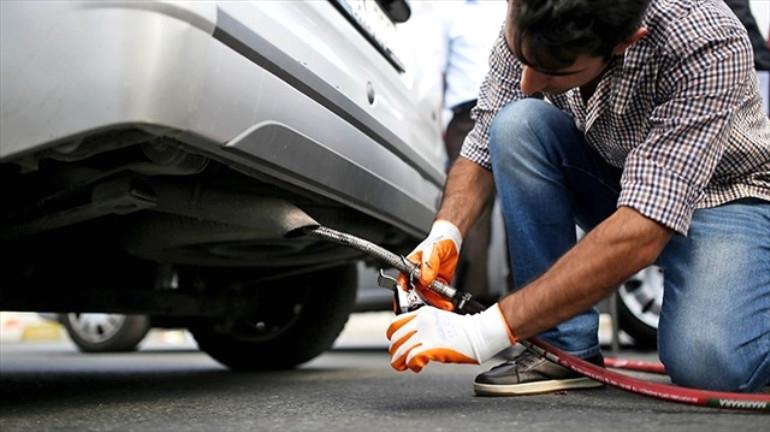 Egzoz Emisyon Muayenesi Yaptırmayan Sürücülere Ceza Kesilecek
