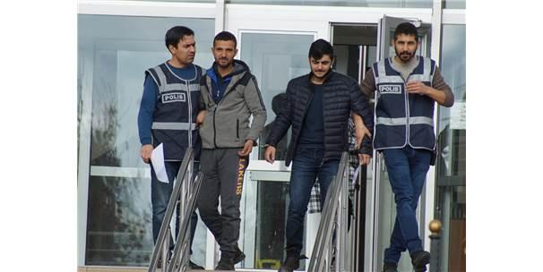 Hırsızlıktan 91 Kişi Tutuklandı