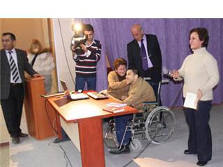 Engelliler Engel Tanımıyor