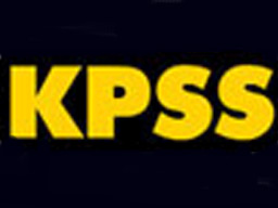 KPSS Şiiri