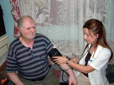 6 Bin 642 sağlık Personeli Alınacak