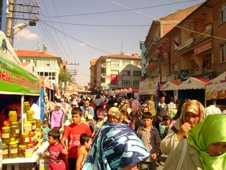 En Büyük Festival