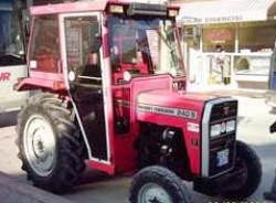 Traktör pazarı canlandı