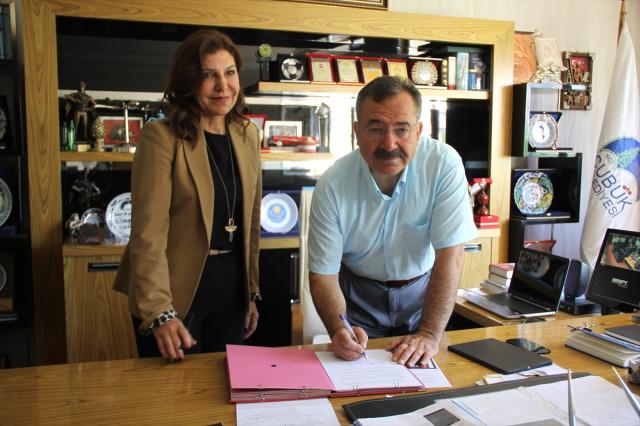Çubuk'ta Uluslararası Satranç Turnuvası Yapılacak
