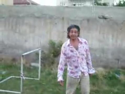 Göğebakan Çubukta Futbol oynadı.