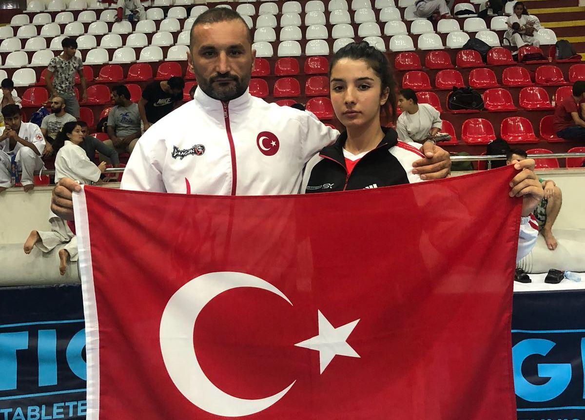 Çubuklu Sporcular Amasya'dan Madalyayla Döndü