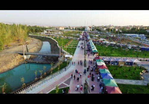 Çubuk Turşu ve Kültür Festivalinde kurulacak stantların satılışına başlandı.