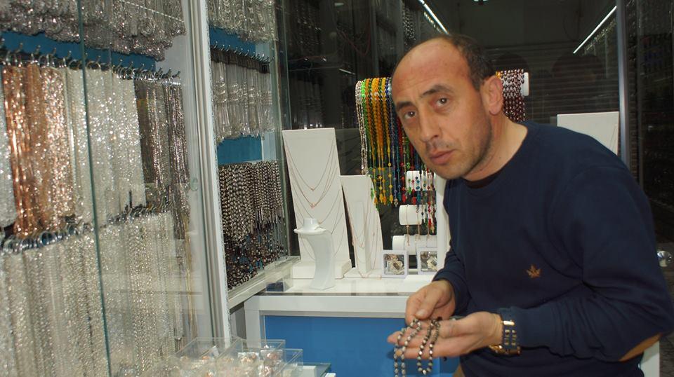 Yüce Gümüşçülükten Festivale Ürün Çıkarması