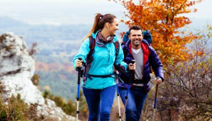 Sonbaharda yürümeye doyamayacağınız doğa içinde rota