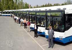 Ankarada Şehiriçi Ulaşım Ücretsiz