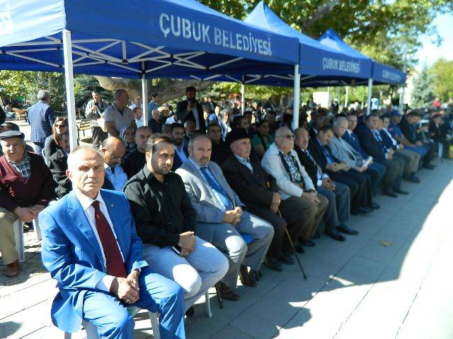 """ÇUDEF """"11. AŞURE VE BİRLİK GÜNÜ""""..."""