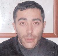 Malatya'da soydu Çubuk'ta yakalandı