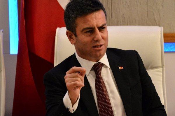 """BARIŞ AYDIN: """"ANKARA YENİ BİR SIÇRAMA YAŞAYACAK"""""""