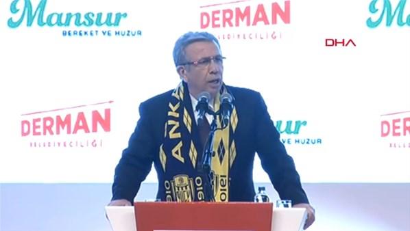 """""""KİMSENİN EKMEĞİYLE OYNAMAYACAĞIM"""""""