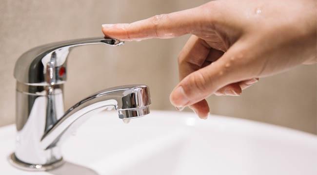Suya Yüzde 30 İndirim! İşte İndirimin Geçerli Olacağı Tarih...