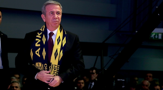 """Mansur Yavaş: """"Ankara'da Kırsal Kalkınma Desteklenmeli"""""""